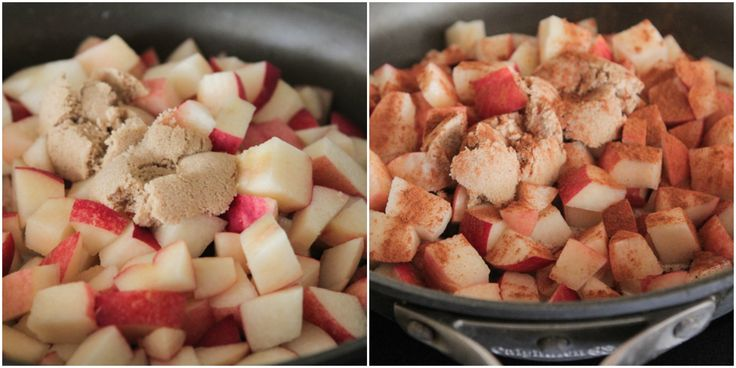 Homemade No Churn Peaches and Cream Ice Cream Recipe