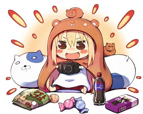Image result for umaru