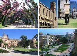 AUSTRALIAN UNIVERSITIES • Griffith University, Queensland • University of Canberra, Canberra UOC • Queensland University of Technology QUT • University of Tasmania • Central Queensland University • Southern Cross University,...
