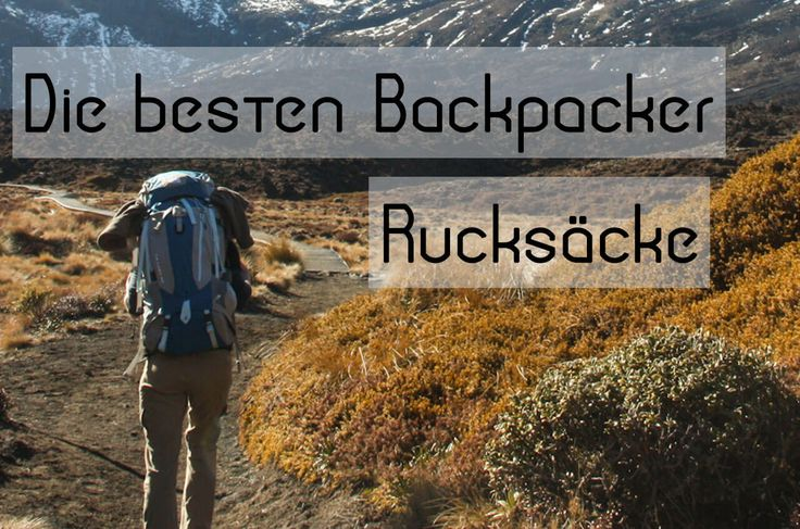 Den richtigen Backpacker-Rucksack zu finden ist keine leichte, aber sehr wichtige Aufgabe. Auf Welterkundung ist der Reiserucksack stetiger Begleiter, wichtigster Ausrüstungsgegenstand und manchmal das einzige Stückchen Privatsphäre, das man besitzt. Ist er unbequem oder unpraktisch kann das viele (unnötige) Nerven kosten. In diesem Artikel zeigen wir, auf was man beim Backpacker Rucksack Test achten