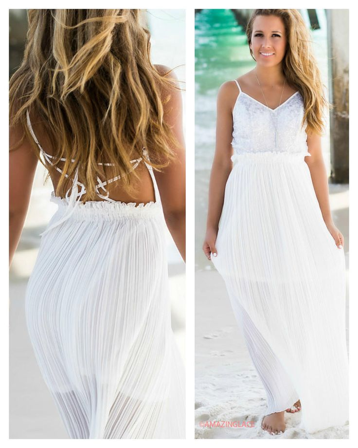Steal The Show Silver And White Sheer Maxi Dress