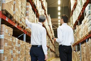 consulenza riduzione costi stock management
