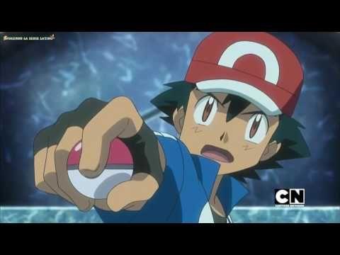 Pokemon XY - Ash vs Olympia Español latino (OST Editado) - YouTube
