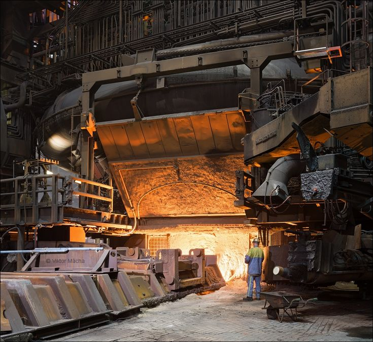 135 best Blast Furnace images on Pinterest | Industrial ...