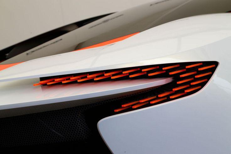 Aston Martin DP-100 Vision Gran Turismo ‹ AutoNews – Cars, tuning, news, premieres. Specifications, photos, description