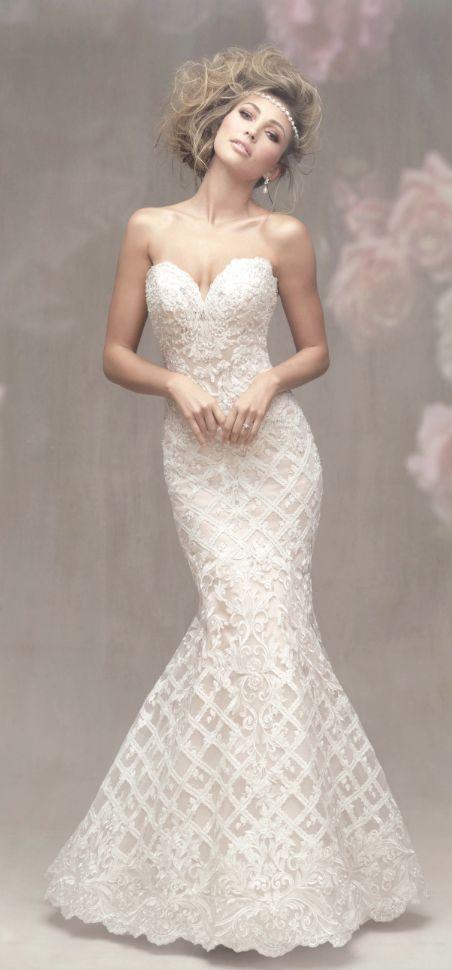 Wedding Dress Inspiration - Allure Bridals