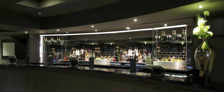 The Piano Bar - New Victoria Theatre, Woking