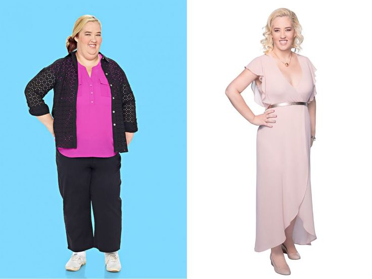 """Alana """"Honey Boo Boo"""" Thompson and her mom June Shannon — aka Mama June — first appeared on """"Toddlers and Tiaras"""" and rose to fame in a flash, but now it's Mama June's new figure that's in the spotlight. ABC News' Amy Robach sat down... http://usa.swengen.com/mama-june-shannon-opens-up-on-her-drastic-weight-loss/"""