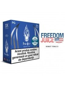 Freedom Juice Halo 3 x 10ml - 0mg