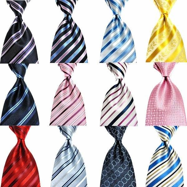 Ties are supposedly a very important part of men's dressing while out on some hardcore formal meet up, what's your tie style?  #ties #style #clothing #men
