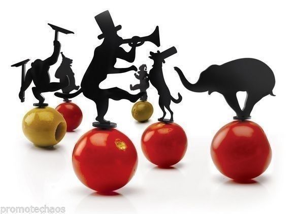 #CIRQUEDUSNAQUE #Party #Platter #FoodPicks #Circus #SnackFoodIdeas #Animals #Reusable #BPHFree #Cute #FredAndFreinds #PartyPlatter