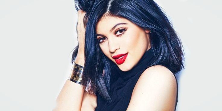 Tips para obtener unos labios a la Kylie Jenner sin morir en el intento