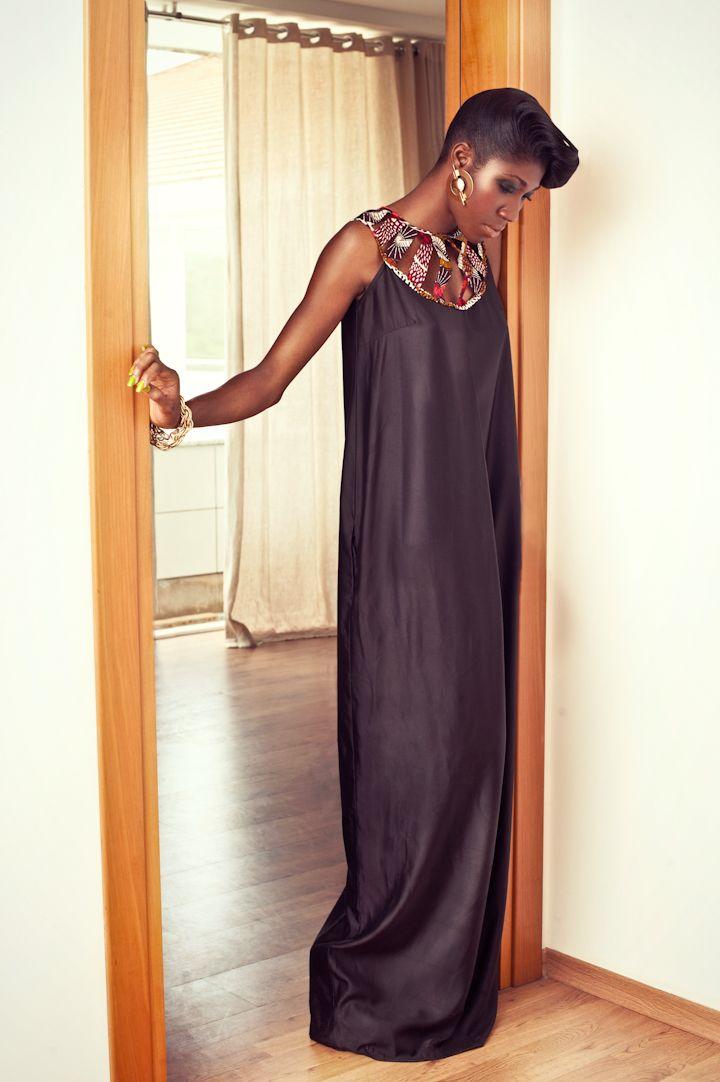Christie Brown ~Latest African Fashion, African Prints, African fashion styles, African clothing, Nigerian style, Ghanaian fashion, African women dresses, African Bags, African shoes, Nigerian fashion, Ankara, Kitenge, Aso okè, Kenté, brocade. DK
