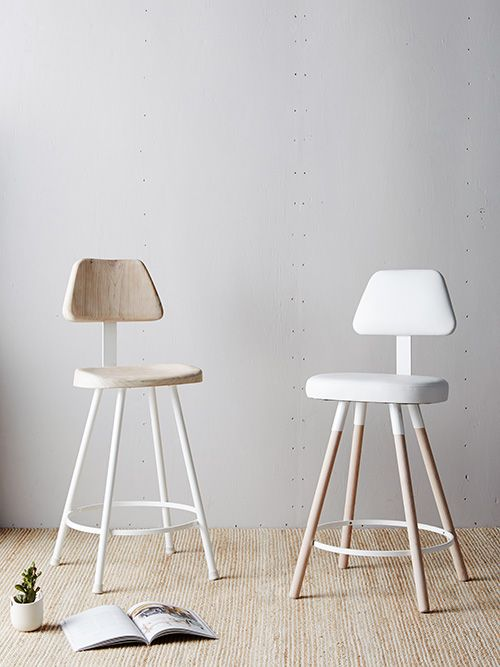 Chairs + Stools | IndustriaX