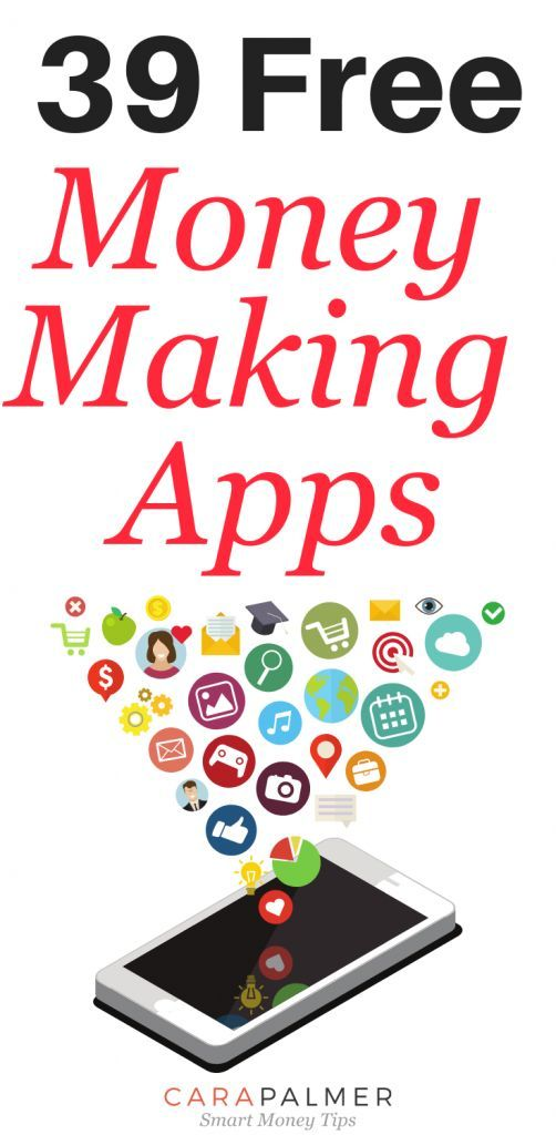 The 39 Best Money Making Apps For 2019 – Make Money