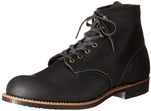 Red Wing Shoes Men's Blacksmith Vibram Boot
