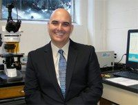 Congratulations to Prof. Humberto Gutierrez, an assistant professor in the department of physics and astronomy, who has been awarded the NSF CAREER grant (award amount: $492, 412).