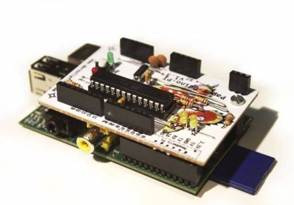 Best ideas about arduino due projects on pinterest