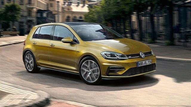 2019 Volkswagen Otomobil Fiyat Listesi Volkswagen Otomobil Ocak