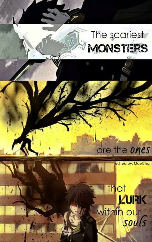 Origin Of Death From Brothers Blood Anime Quotes Pinterest