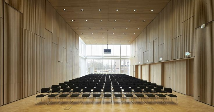 Galería de Domicilio Microsoft / Henning Larsen Architects - 2