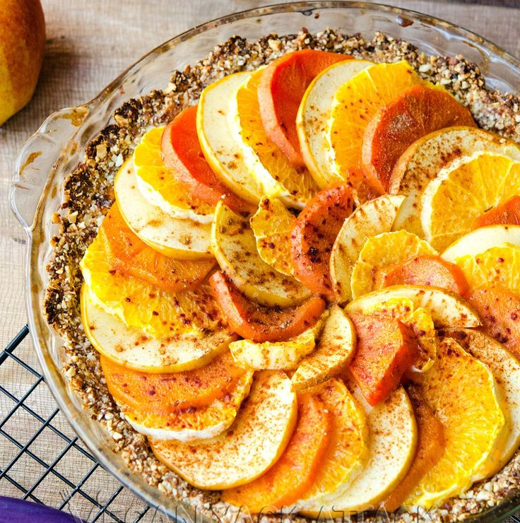 Back to Basics Fruit Pie