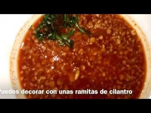 Deliciosos Chacales comida tipica de la sierra de Chihuahua - YouTube