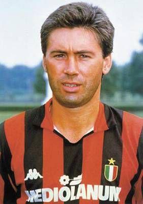 Carlo Ancelotti, AC Milan