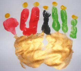 Handprint Kinara