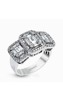 Simon G Mosaic.Check out the beautiful collection of Tacori at one of our two stores near Toledo. Elizabeth Diamond Company- Setting the standard in bridal jewelry. More info about this visit on to http://www.shopedc.com/