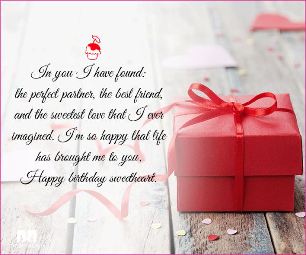 Happy Bday Love Quotes: Best 25+ Happy Birthday Girlfriend Ideas On Pinterest