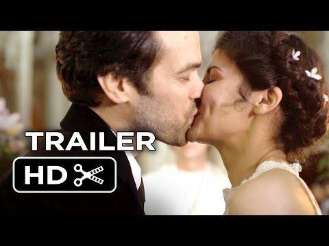 ▶ Mood Indigo Official US Release Trailer (2014) - Audrey Tautou, Romain Duris Movie HD - YouTube