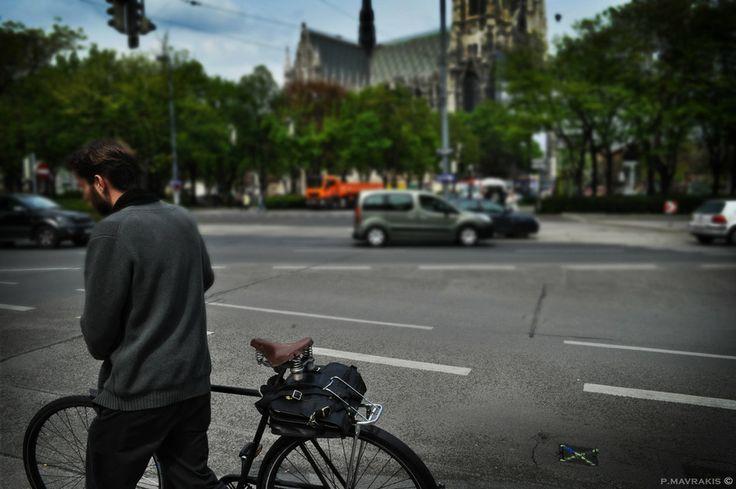Vienna by Panagiotis Mavrakis on 500px  #streetphotography #street #photography #iphonography