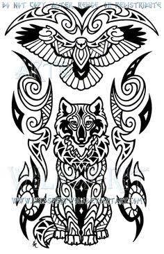 Resultado de imagem para tatuagem cruz maori