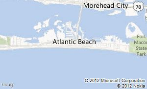Atlantic Beach Tourism and Vacations: 6 Things to Do in Atlantic Beach, NC | TripAdvisor