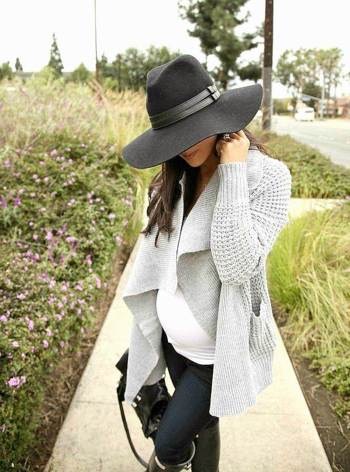 The HONEYBEE: Sweater Weather