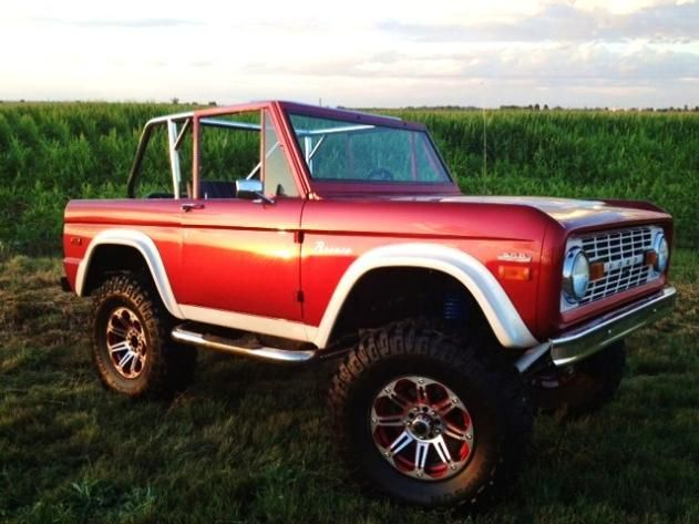 Greeley Car Dealerships >> 17 Best images about Classic Bronco on Pinterest   4x4, Ford bronco and Classic