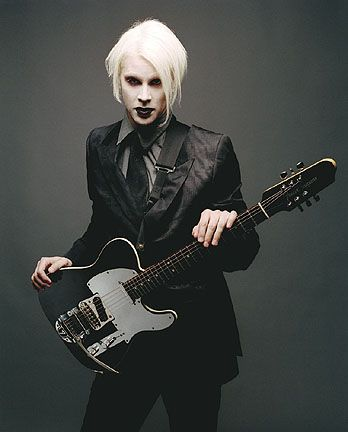 John 5. This man can wail.