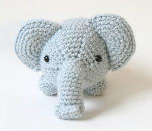 30 best free amigurumi elephant patterns images on pinterest 2000 free amigurumi patterns elephant dt1010fo