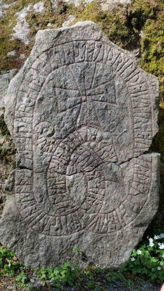 Photo dans Exposition viking divers musé en Norvège et en Suède - GooglePhotos