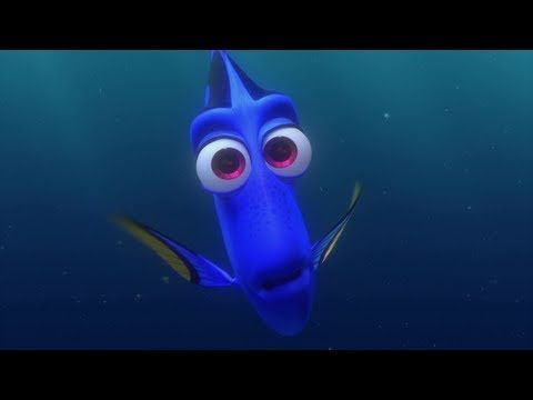 "Disney•Pixar's ""Finding Dory"" reunites everyone's favourite forgetful blue tang, Dory, with her friends Nemo and Marlin on a search for answers about her pas..."