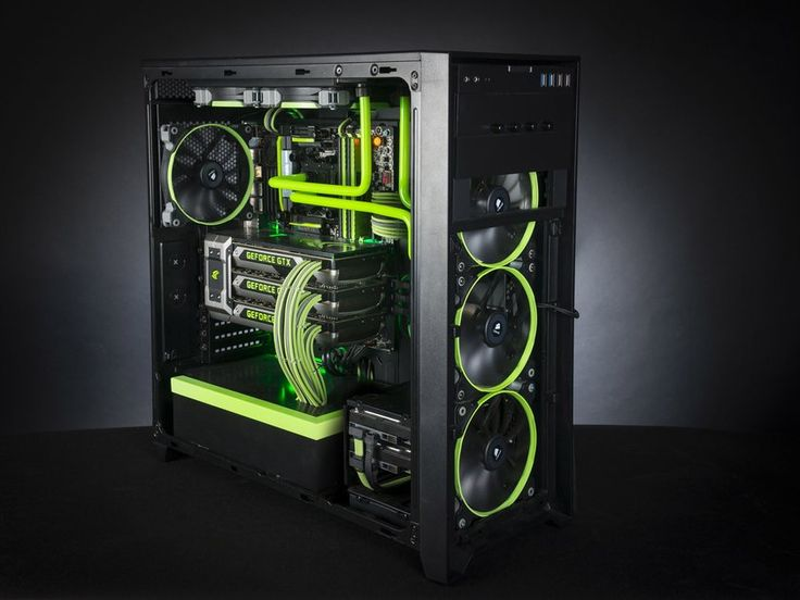 15 of the best PC builds from around the web - PC Gamer