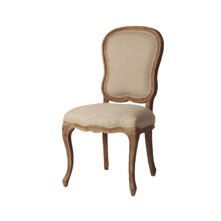 French Dining Chairs - Dovetail Furniture www.VillaFurnishings.com