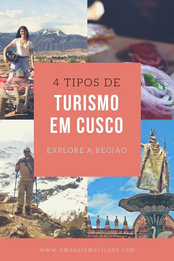 Tipos de turismo aventura