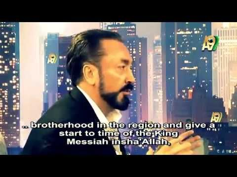 End Time Deception - Representatives of Jewish Sanhedrin Agree With Musl...
