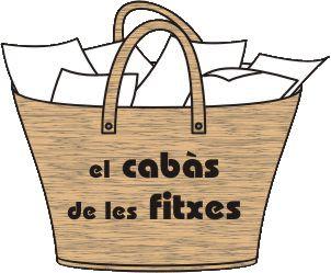 EL CABÀS DE LES FITXES. Recull de materials per utilitzar als diferents cursos de Primària