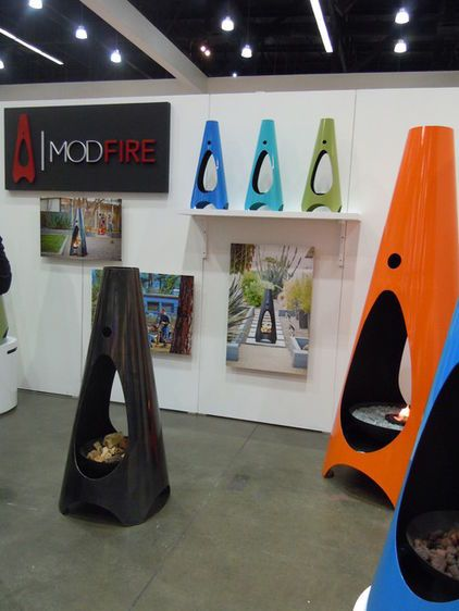 More of the Modfire Collection -- so many color choices!