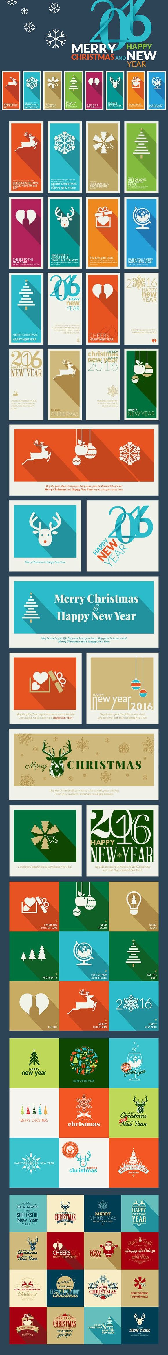 18 best Creative Holiday Cards images on Pinterest