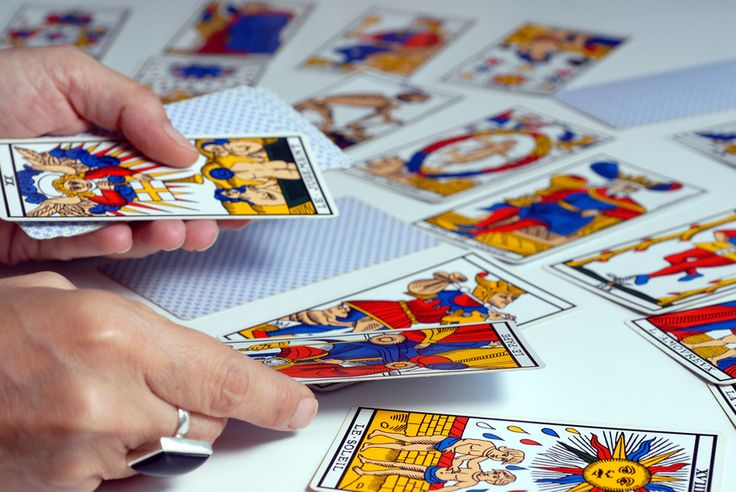 Tarot Tips - Numerology Cheat Sheet | Psychic Ether Blog
