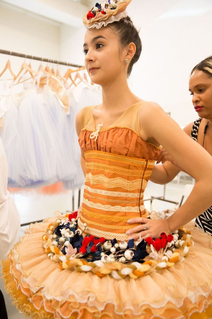 These Candy-Colored Nutcracker Costumes Are Almost Too Gorgeous For Words - Los Angeles Magazine